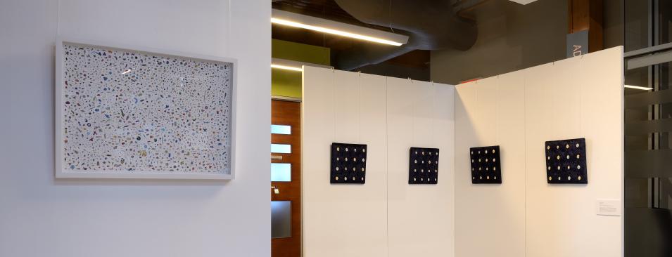 Photo exposition Sonia Boudreau