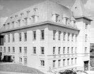 L'édifice Saguenay-Québec Téléphone
