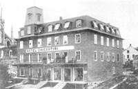 L'Hôtel Chicoutimi