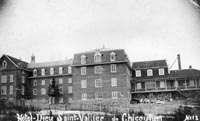 L'ancien Hôtel-Dieu Saint-Vallier