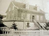 La Maison Bossé