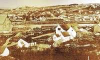 Origines historiques de Chicoutimi
