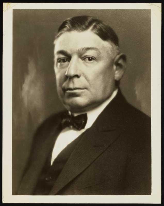 Arthur Vinning Davis