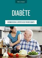 Cahier diabète